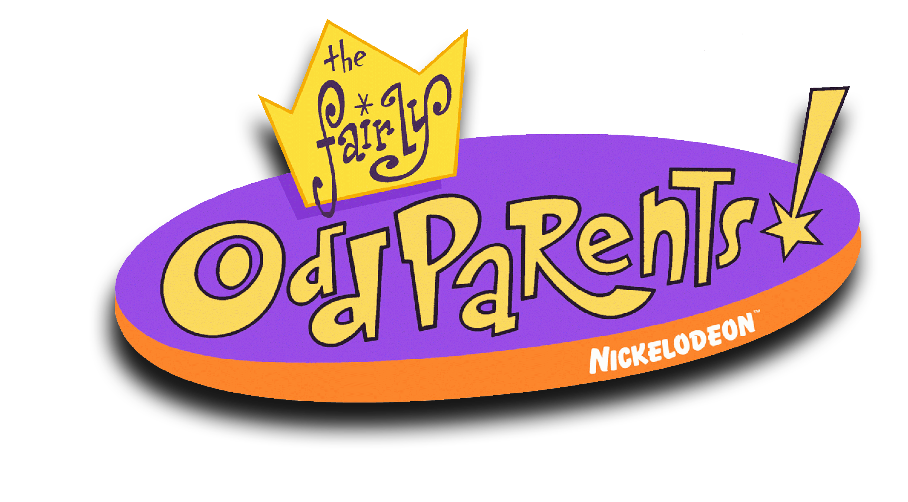 Fairly Oddparents logo