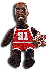 Basketball's has many famous players!  Find many Basketball Collectibles from Figurines to Plush