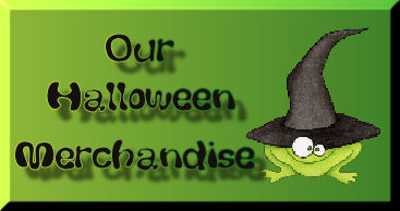 Halloween Decorations and Gifts