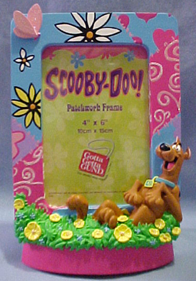 Click here to go to our Scooby Doo Decorative Collectibles Picture Frames