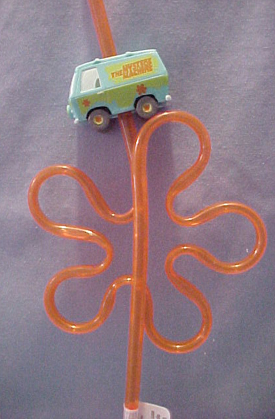 Click here for our selection of Scooby Doo and the Mystery Machine Mugs and Straws