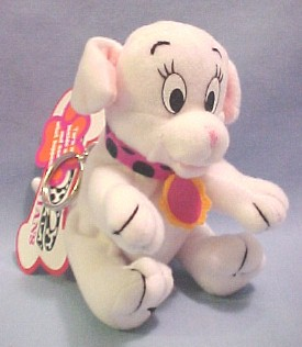 Click here to go to our Disney's 102 Dalmatians Flashlights Plush and MORE in Key Chains