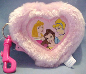 Click here to go to our Disney's Princesses Key Chains