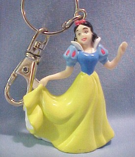 Click here to go to our Disney's Snow White Key Chains
