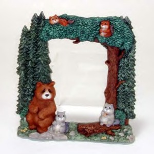 Adorable animal picture frames the perfect frame for those wild animals in your life
