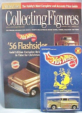 Click here to go to our selection of Collectible Die Casts from Hotwheels to Matchbox