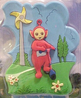 Click here to go to our Teletubbies Po Tinky Winky Laa Laa Dipsy Magnets