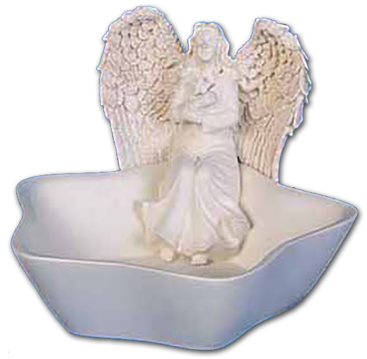 We carry a large selection of Angels from Angel Dolls to Angel Teddy Bears all gathered here!
