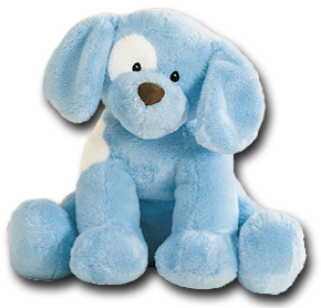 Adorable Puppy Dogs perfect for a Puppy Themed Nursery