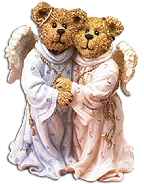 Gorgeous Angels from the Boyds Collection from figurines to stuffed plush Angels