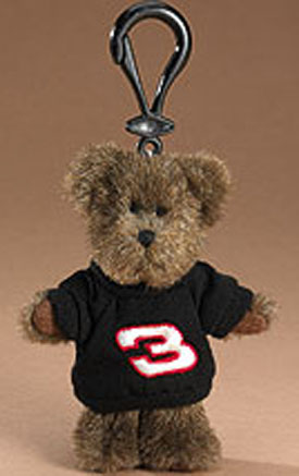 Click here to go to our selection of Boyds NASCAR Teddy Bear Key Chain Clip Ons Kasey Kahne Bobby Labonte and MORE