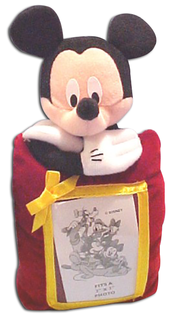 Click here to go to our Disney's Mickey Mouse and Minnie Mouse Picture Photo Frames