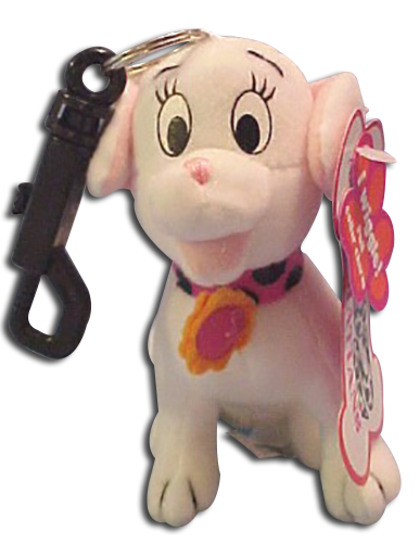 Click here to go to our Collectible Disney's 102 Dalmatians Plush Key Chains and Straws