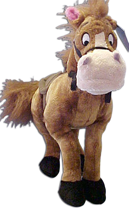Cuddly Collectibles - Disney's Home on the Range ...
