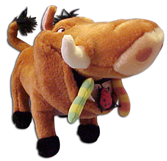 Click here to go to our Disney's The Lion King Plush Puppets and MORE