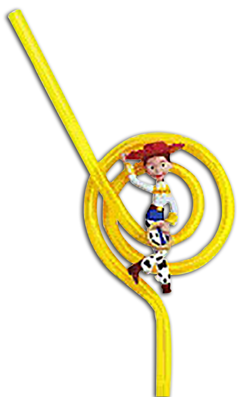 Click here to go to our Disney's Toy Story Buzz Woody Jesse Straws