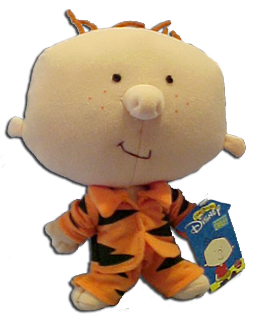 Playhouse Disney - Bear in the Big Blue House, PBJ Otter, Rolie Polie Olie and Stanley