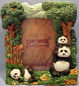 Panda Picture Frames