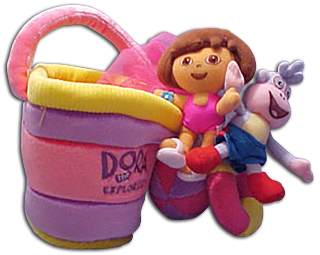 Dora the Explorer Playsets and Activity Toys