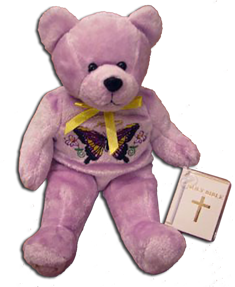Plush Easter Teddy Bears dressed in their Easter finest! From Boyds bears to Russ Berrie Teddy Bears.