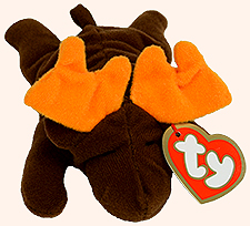 We carry a large selection of Moose or would that be Meese? from Plush to Puppet!  We have the Moose that you can curl up with!