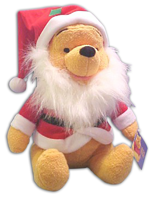 Click here to go to our Christmas Winnie the Pooh and Friends